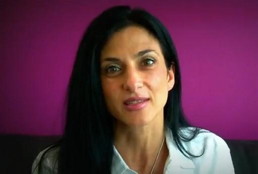 Maria Savvides
