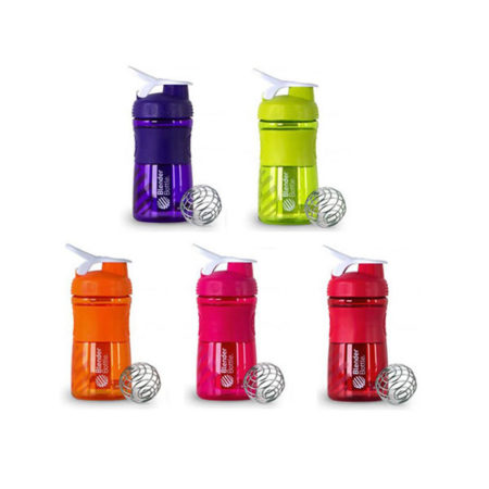 Blender Bottle Sport 500mls BPA Free