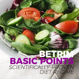BeTrim Basic Points