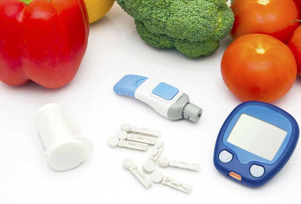 Diabetes and BeTrim Weight Loss Program
